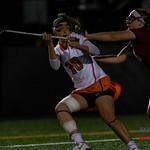 Princeton vs Harvard
