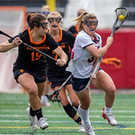 Stony Brook (18) vs Princeton (12)