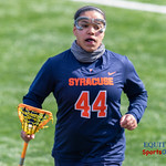 Syracuse (18) vs Loyola (6) - Women's Lacrosse - Feb. 20, 2021