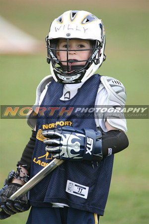 Northport Youth Lacrosse Clinic