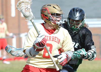 Otterbein vs Greensboro College 2013