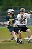 RJR Demons vs W Forsyth Titans Men's Varsity LAX<br /> Friday, April 23, 2010 at Deaton-Thompson Stadium<br /> Winston-Salem, North Carolina<br /> (file 193343_803Q9141_1D3)