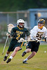 RJR Demons vs W Forsyth Titans Men's Varsity LAX<br /> Friday, April 23, 2010 at Deaton-Thompson Stadium<br /> Winston-Salem, North Carolina<br /> (file 193342_803Q9139_1D3)