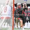 Rutgers vs St John's University Men's Lacrosse