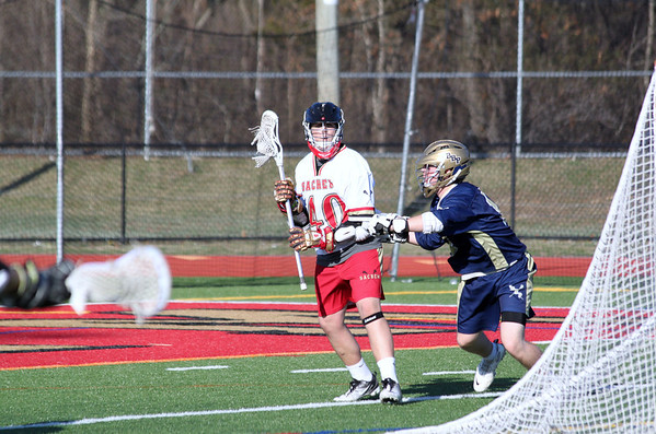 Sachem East vs BBP 3/20/2012