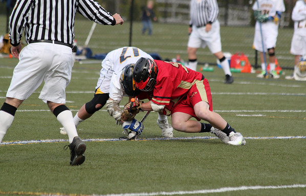 Sachem East vs Northport 4/25/2012