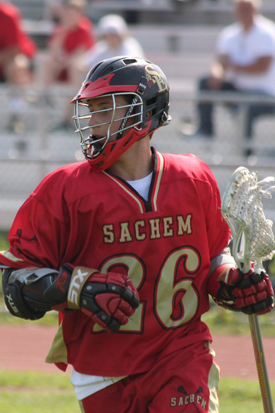 Sachem East vs Smithtown East 5/1/2010