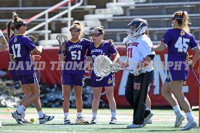 Stony Brook vs UAlbany Women's Lacrosse