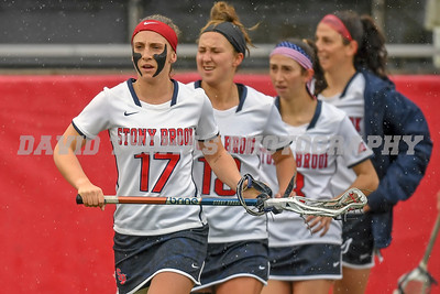 Stony Brook remains undefeated as they beat Denver 16-3 in a game of two top 20 teams with Stony Brook at #2 and Denver at #20.