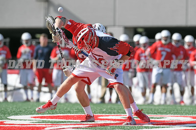 Stony Brook vs St John's Men's Lacrosse