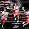 Stony Brook vs Towson Women's Lacrosse