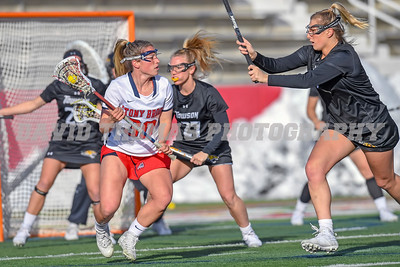 Stony Brook vs Towson Women's Lacrosse