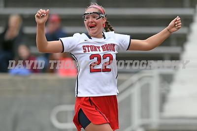 Stony Brook vs UAlbany Women's Lacrosse American East Championship