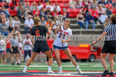 Stony Brook takes down #14 USC at Lavalle Stadium.  Big win for the Seawolves today which is a follow up statement after defeating ranked John's Hopkins last week and U Albany this past friday night.