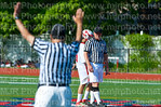 Suffolk County Lacrosse Officials Association, St Johns Vs St Marys, 05.15.09 :