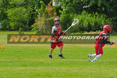 12) (5th grade boys) Syosset Spartans vs. Eastport South Manor
