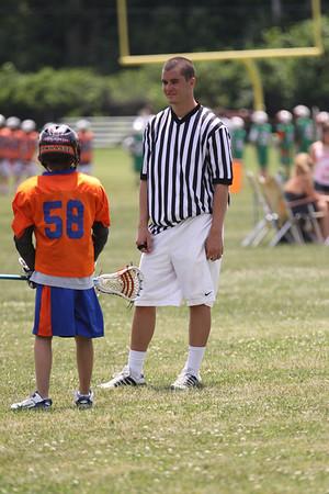 6/19/2011- (5th Grd. Boys)-Manhasset Orange- vs. SWR
