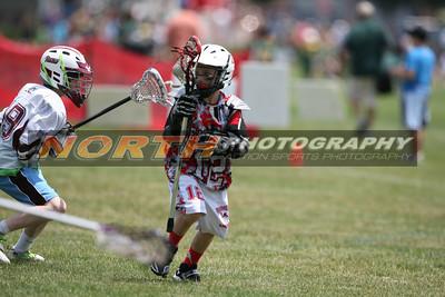 6/19/2011 - 6th Grade Boys - East Islip vs Garden City White (LP10)