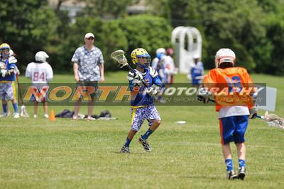 (6th Grade Boys 1pm) Manhasset Blue vs. Palm Bay Hurricanes