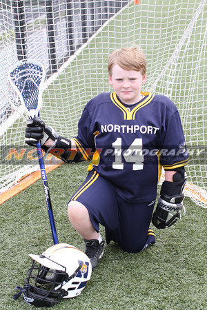Northport Youth Lacrosse 2010
