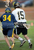 Mt Tabor vs RJR Varsity LAX<br /> Thursday, May 07, 2009 at<br /> Winston-Salem, North Carolina<br /> (file 192824_803Q6661_1D3)
