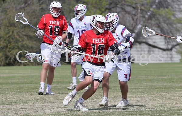 Texas Tech vs Bulldogs