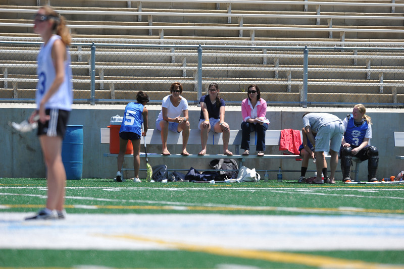 2011 Women's HOF game 081
