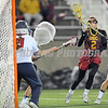 Stony Brook vs USC Women's Lacrosse