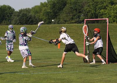 Tenacious Turtles - Upper Atlantic Tournament June 9th, 2012
