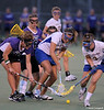 Women's Lax vs JMU