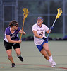 Women's Lax vs JMU`