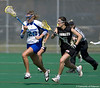 Women's Lax vs St. Bonaventure