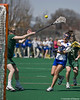 Women's Lax vs William & Mary