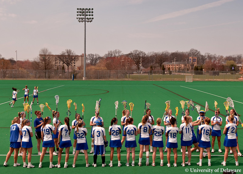 Women's Lax vs UMBC