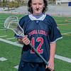 # 12 Zachary Lillemoen