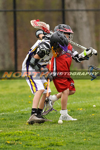 04/30/2017 (5th Grade Boys) Pat Med vs. Sayville