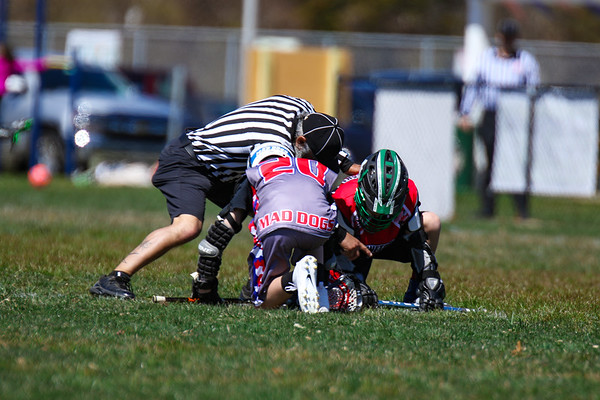 04/22/2018 (5th Grade) Connetquot Red vs Middle Country