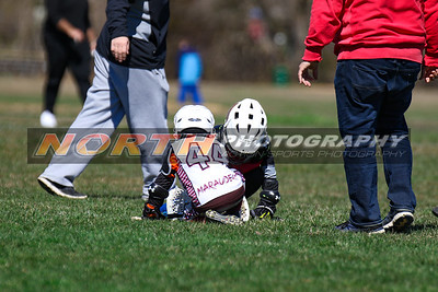 04/22/2018 (K-1 West South) Connetquot 1 vs.  Bayshore 1