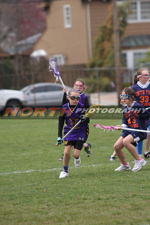 04/19/2009 (Girls) Islip Youth Girls Lacrosse 3rd/4th Grade
