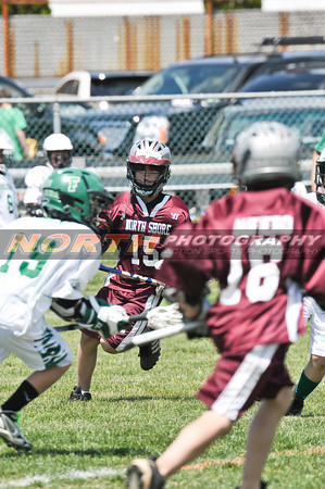 05/15/10 3rd/4th grade North Shore Vs Farmingdale