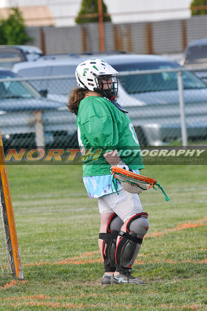 05/15/10 Girls West Islip vs Farmingdale