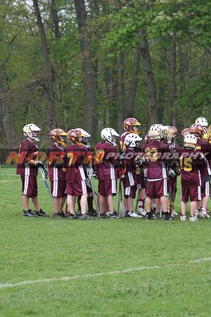 Kings Park vs Rockville Centre (5th Grade)