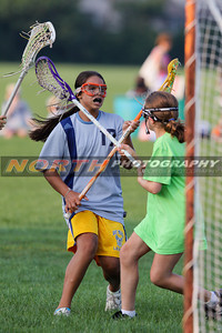Youth Lacrosse at St. Pauls Church Garden City