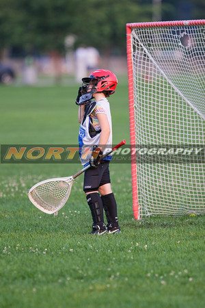 (08/04/2009 U11) Manhasset vs. RVC Lax