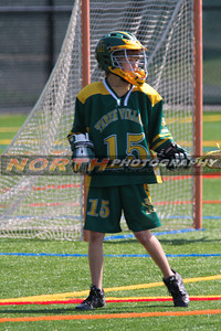 Youth Lacrosse at Ward Melville