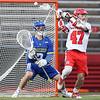 NCAA Lacrosse 2016: Delaware vs Rutgers MAR 26