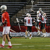 NCAA Mens Lacrosse  2017:  Stony Brook Seawolves vs Rutgers Scarlet Knights MAR 10