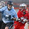 NCAA Lacrosse 2016: Johns Hopkins vs Rutgers April 2