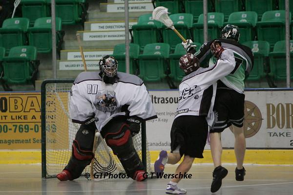 Lacrosse 2010