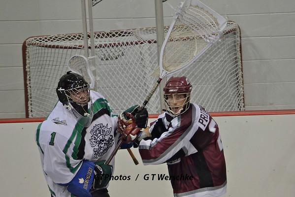 Lacrosse 2011